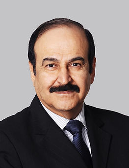 Dr Abdul Hussain Bin Ali Mirza new photo