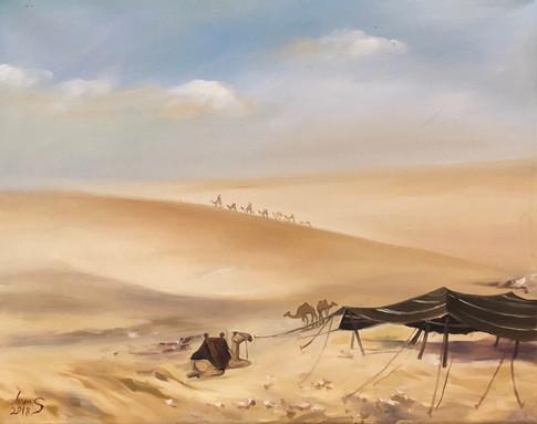 Arabian #33