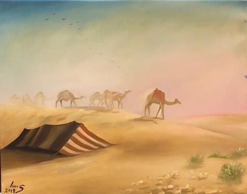 Arabian #30