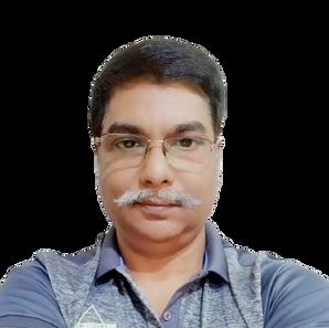 Dr. Mohsin Ali