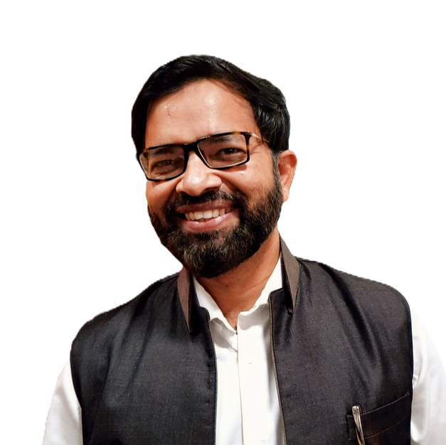 Professor Nafis Ahmad