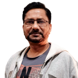 Professor Ikbal Ali