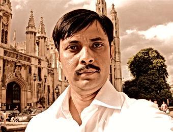 Dr. Irfan Qureshi
