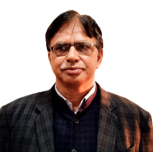 Professor Majid Jamil