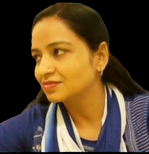 Dr. Saiqa Ikram