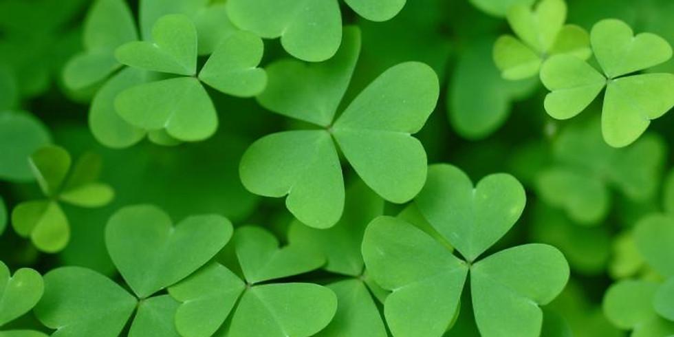 St. Patrick's Day Get-together Online