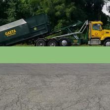 Dumpster / Roll Off Rental