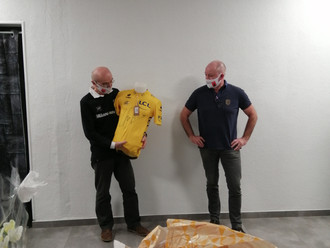 Assemblée Générale 2020 du Sorèze Vélo Club