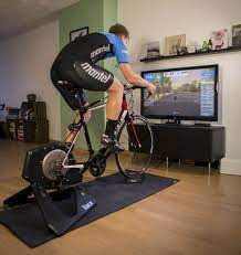 """Ecycling FSGT Race : la saison - en attendant la reprise""""."""