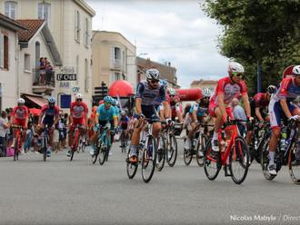 Route d'Occitanie 2021 : Les équipes engagées