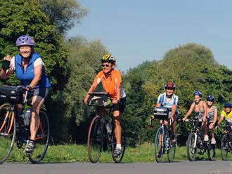 Une nouvelle mesure pour le vélo dans les clubs !