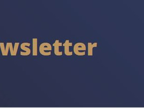 JAGS Monthly Newsletter -