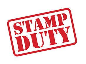 STAMP DUTY EXTENSION CONFIRMED