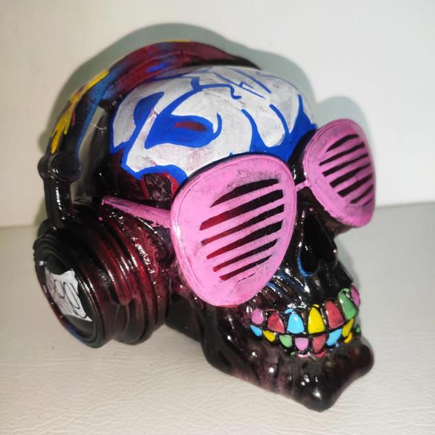 Only Skull