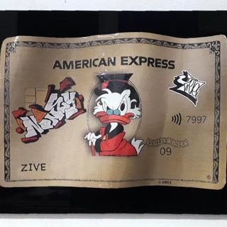 American Zive