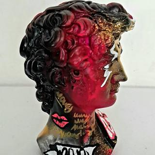 David's Head