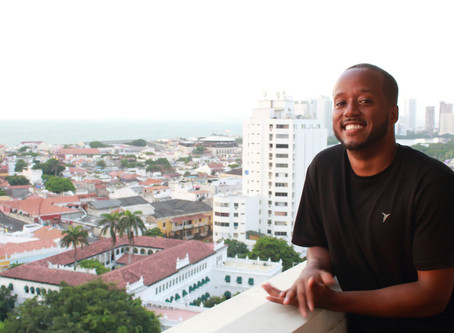 Cartagena and its Two Faces