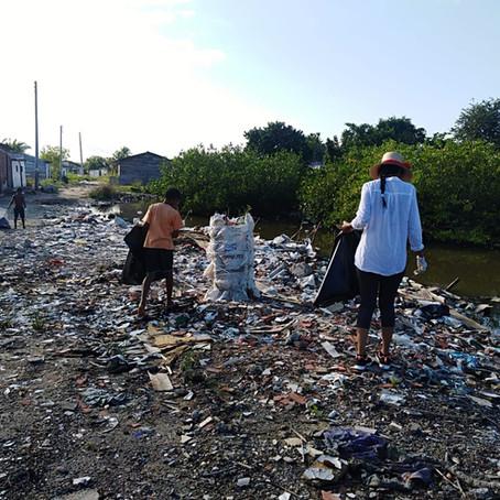 My journey seeking a Zero Waste lifestyle in Cartagena de Indias