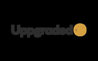 UPPGRADED