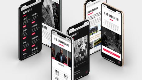 Mobile UI 2