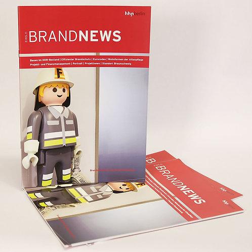 Brandnews EINS.11