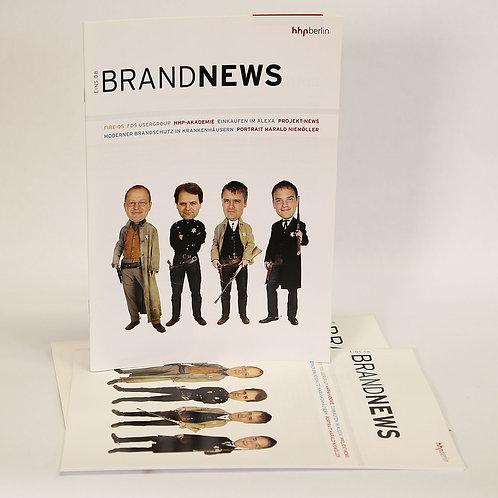 Brandnews EINS.08