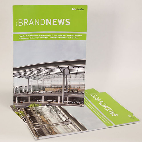 Brandnews EINS.12