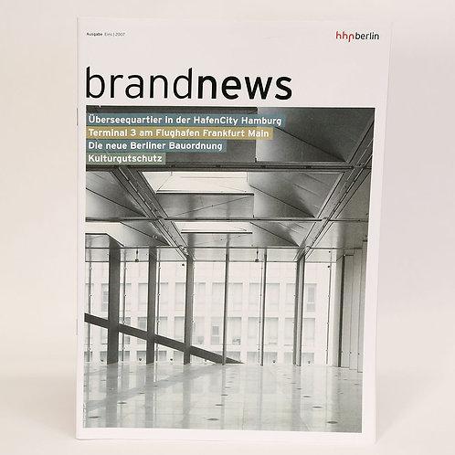 Brandnews EINS.07
