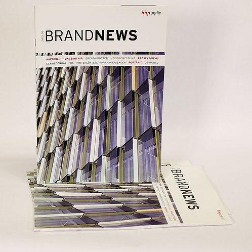 Brandnews ZWEI.09
