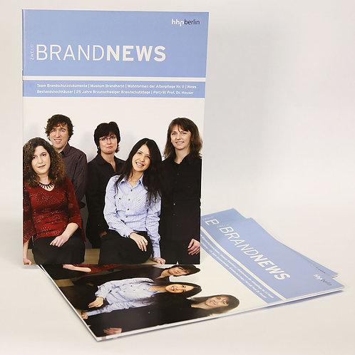 Brandnews ZWEI.11