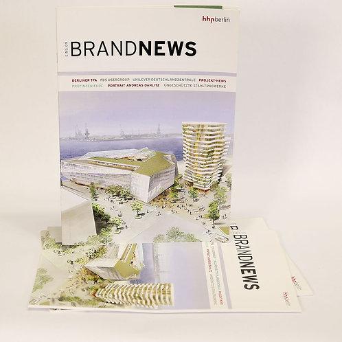 Brandnews EINS.09