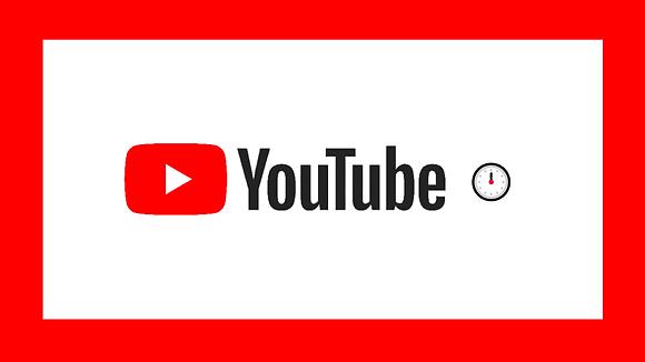 Youtube 1500 Saat İzlenme Satın Al