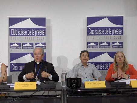 Le dialogue inter-religieux est-il au point mort ?