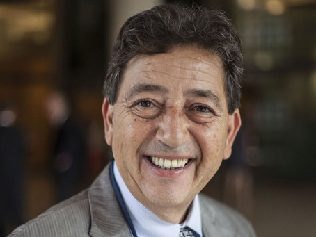 Khaled Bentounes, la paix en héritage