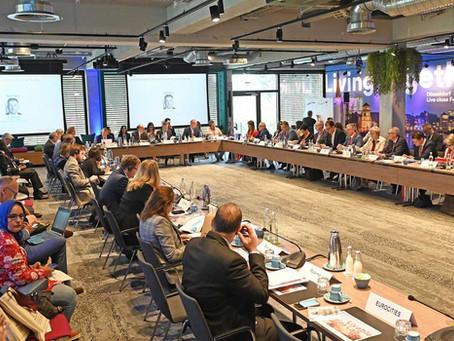 Les métropoles du monde veulent célébrer la Journée Internationale du Vivre Ensemble en Paix