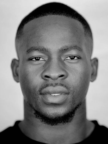 Headshot / Influencer Sammy Vagabond