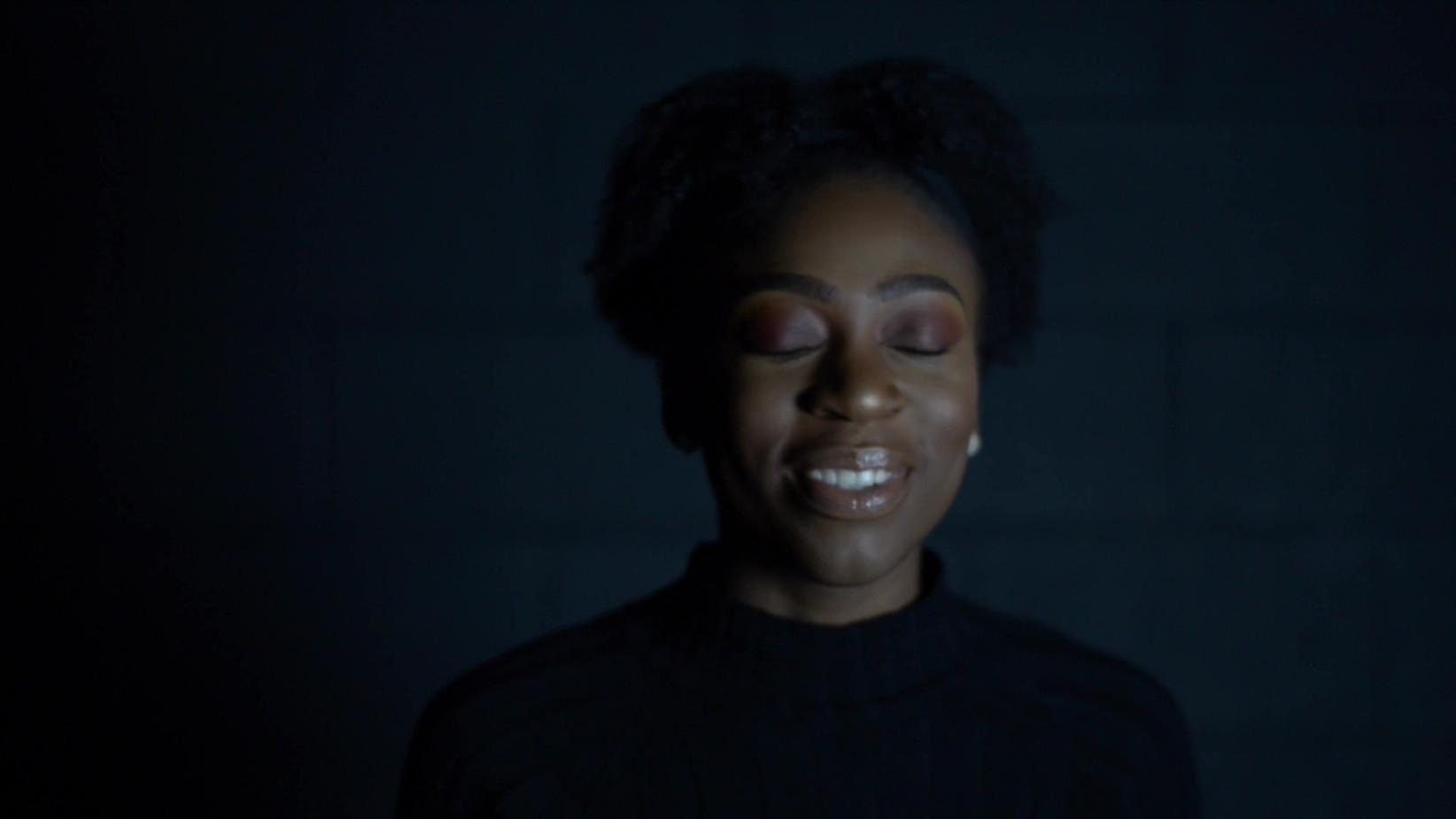 Black Spoken Words | Mary Akin