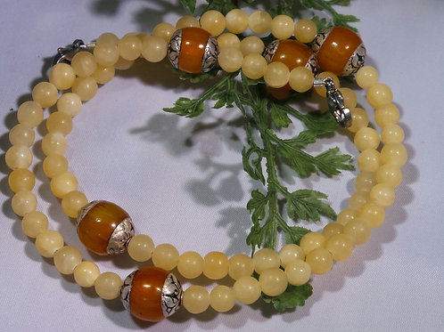 Tibetan Wrap Bracelet Add-on