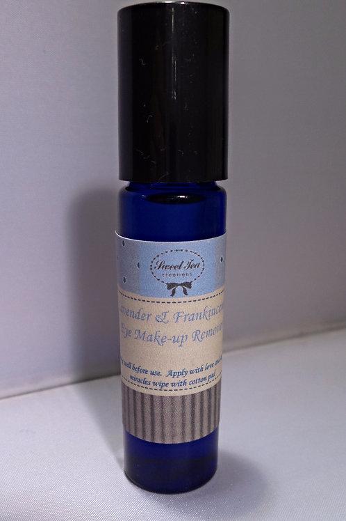 Lavender & Frankincense Eye Makeup Remover