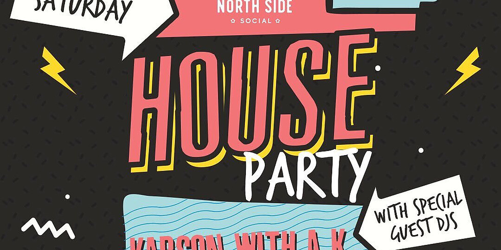 House Party - North Side Social