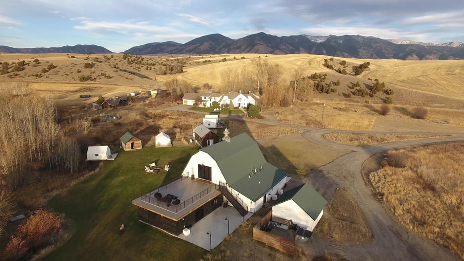 Foster Creek Farms