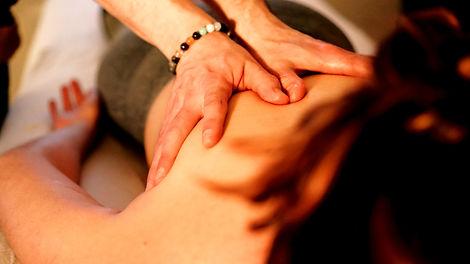 Massage Global dos