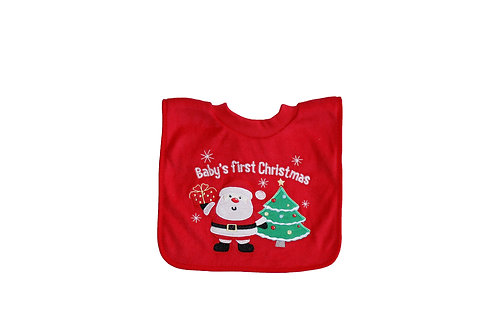 """BAVOIR """"BABY'S FIRST CHRISTMAS"""""""