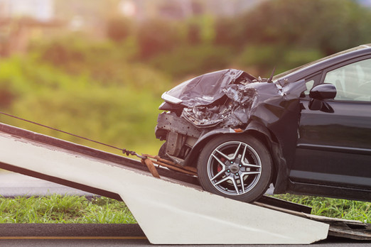 Let's Talk About Insurance: What Happens in an Accident with an Uninsured Driver?