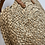 Thumbnail: Straw & Leather Bag