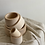 Natural stacking and nesting bowls provide endless open play opportunities.Perfect for building, stacking and sorting.