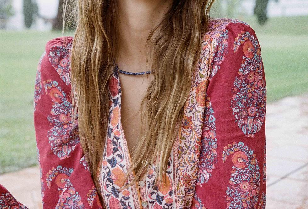 Philomena Maxi Dress | Boteh
