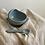 The Egg Suction Bowl Silicone Baby Feeding Set