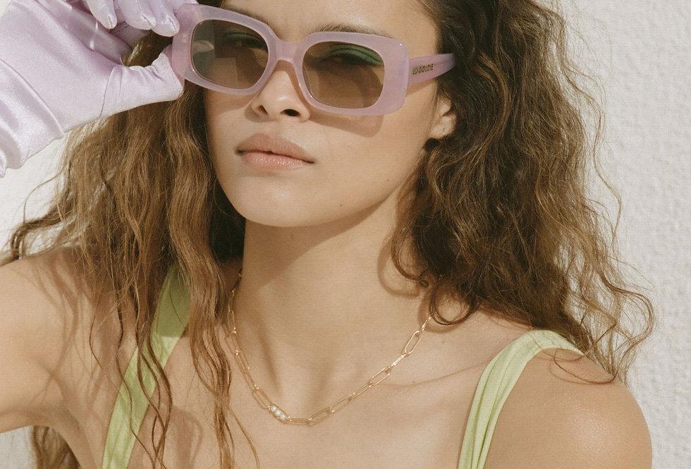 Coco | Lavender | Lu Goldie