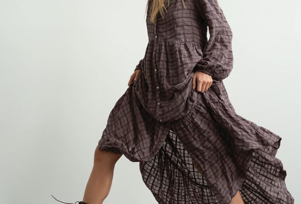 Edie Dress in Horseshoe by Free People